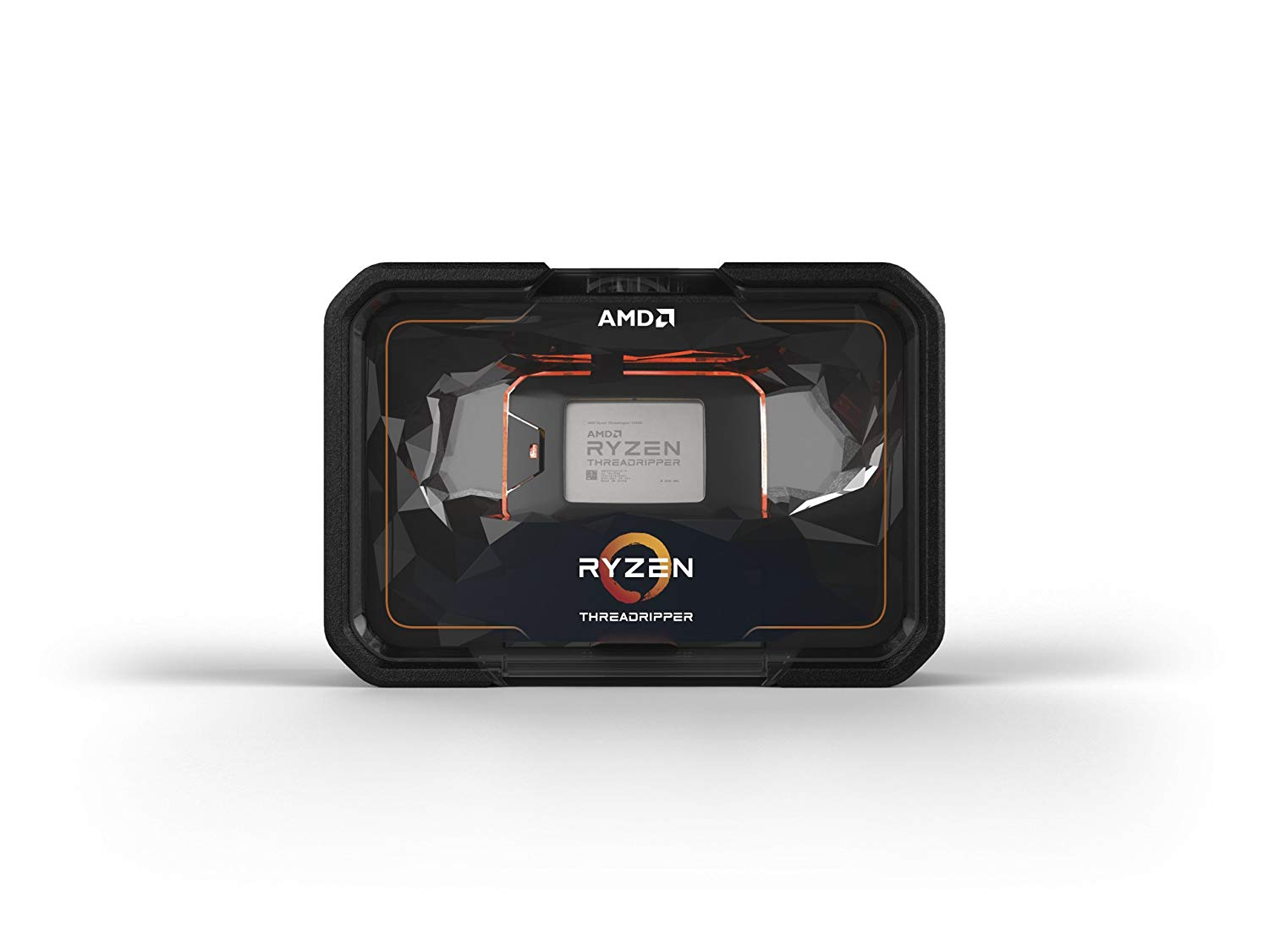 Ryzen Threadripper 2990WX front
