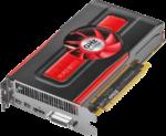AMD贔屓のグラフィックカード比較